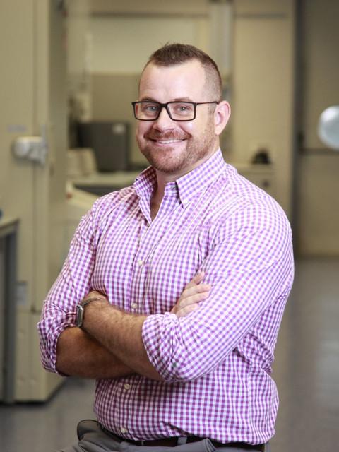 Dr. David Baker