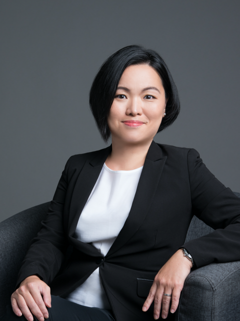 Dr. Joanne Yeung