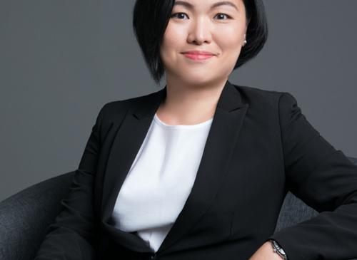 Meet Joanne Yeung