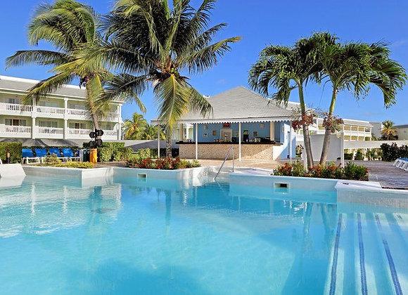 Grand Palladium Resort
