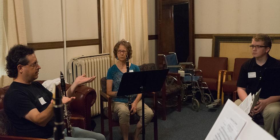 Five Seasons Chamber Music Festival