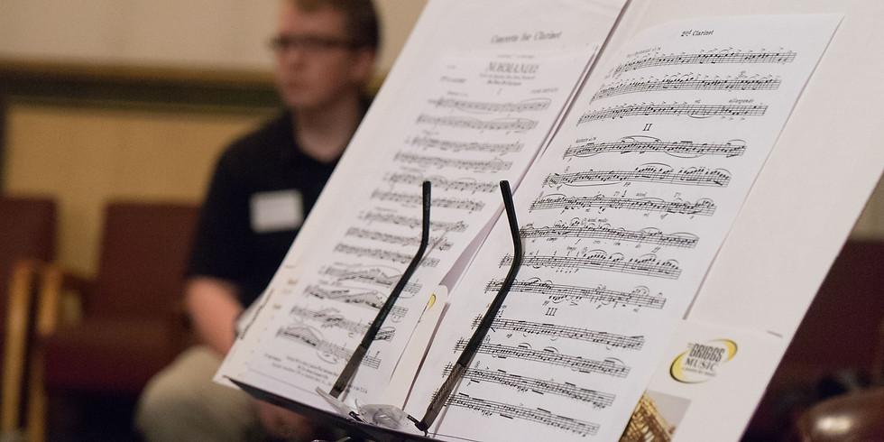 Five Season Chamber Music Festival 2020