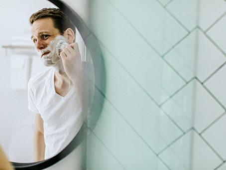 3 Erros Comuns Na Hora de Fazer a Barba em Casa