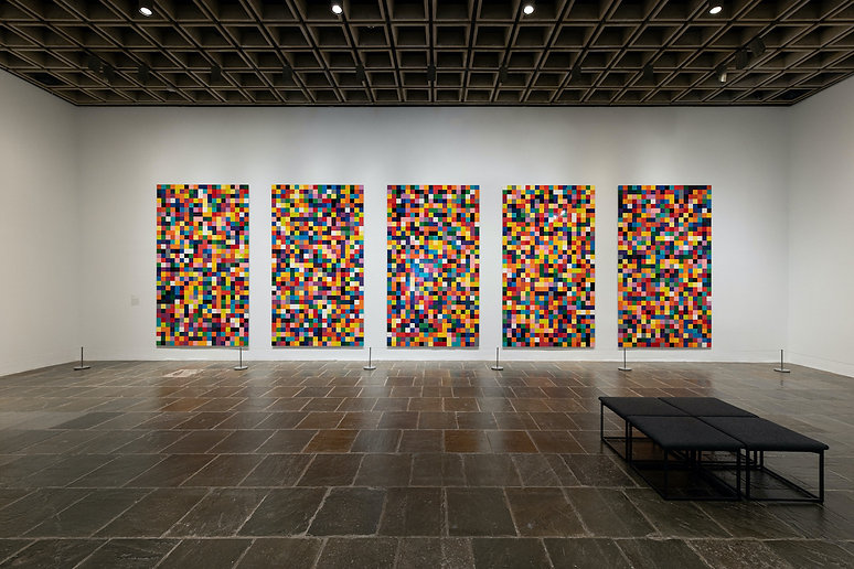 'Gerhard Richter, Painting After All' at