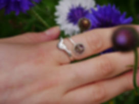 real heather jewellery, scottish heather, scottish heather jewellery, highland earrings, scottish earrings, scottish nature, nature jewellery, scotland gifts, scotland wedding, scottish wedding, pink heather, heather earrings, botanical heather earrings, real scottish heather jewellery, heather gems, real heather ring, scottish ring, scotland ring, adjustable botanical ring, real flower ring, botanical jewellery