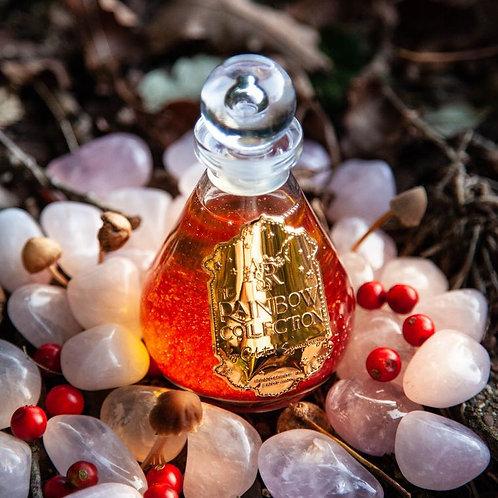 Heartsong Sparkling Chakra Bath Oil 100ml