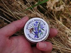 Ginger and Lemongrass Lip Balm - Natural Organic Lip Balm