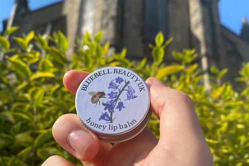 Scottish Honey Lip Balm - Natural Organic Lip Balm
