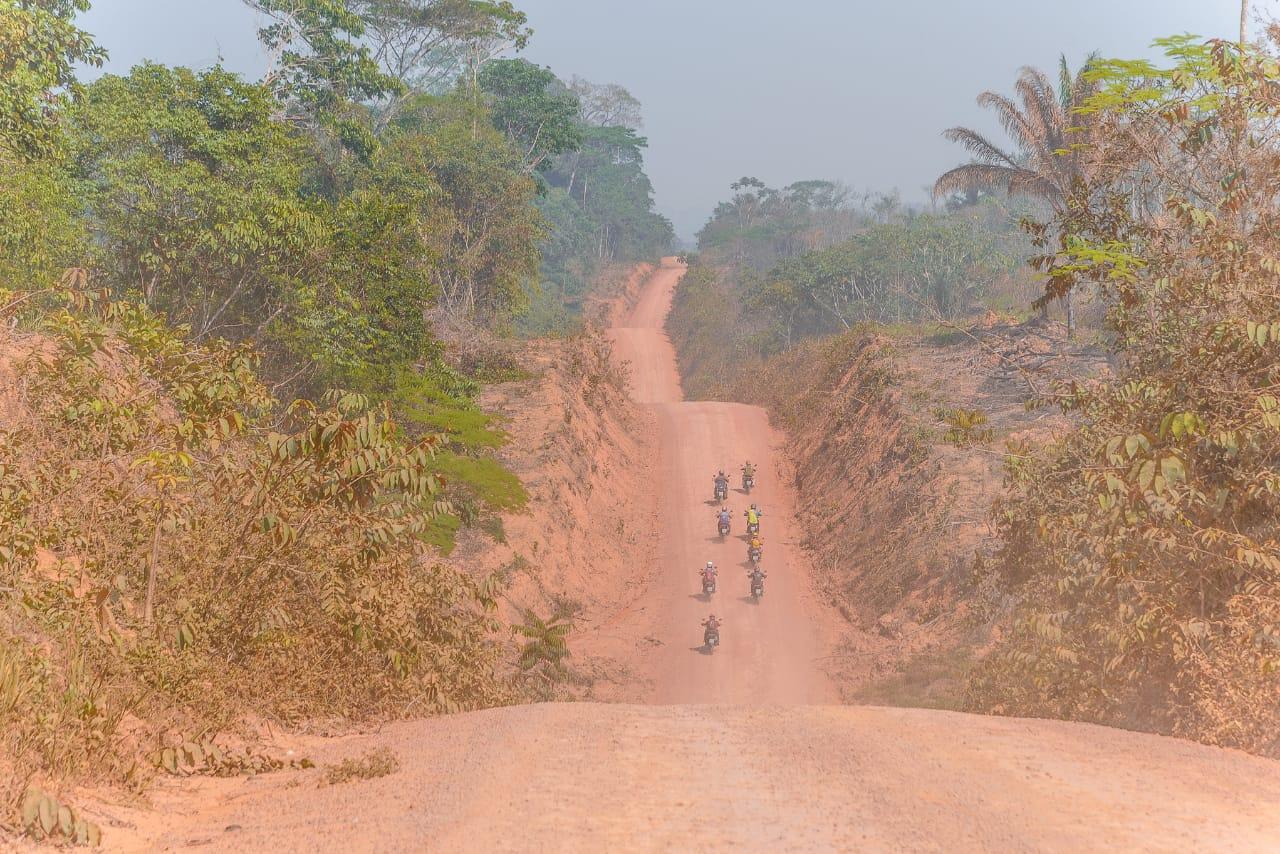 TOUR CORAÇÃO DA AMAZÔNIA 7
