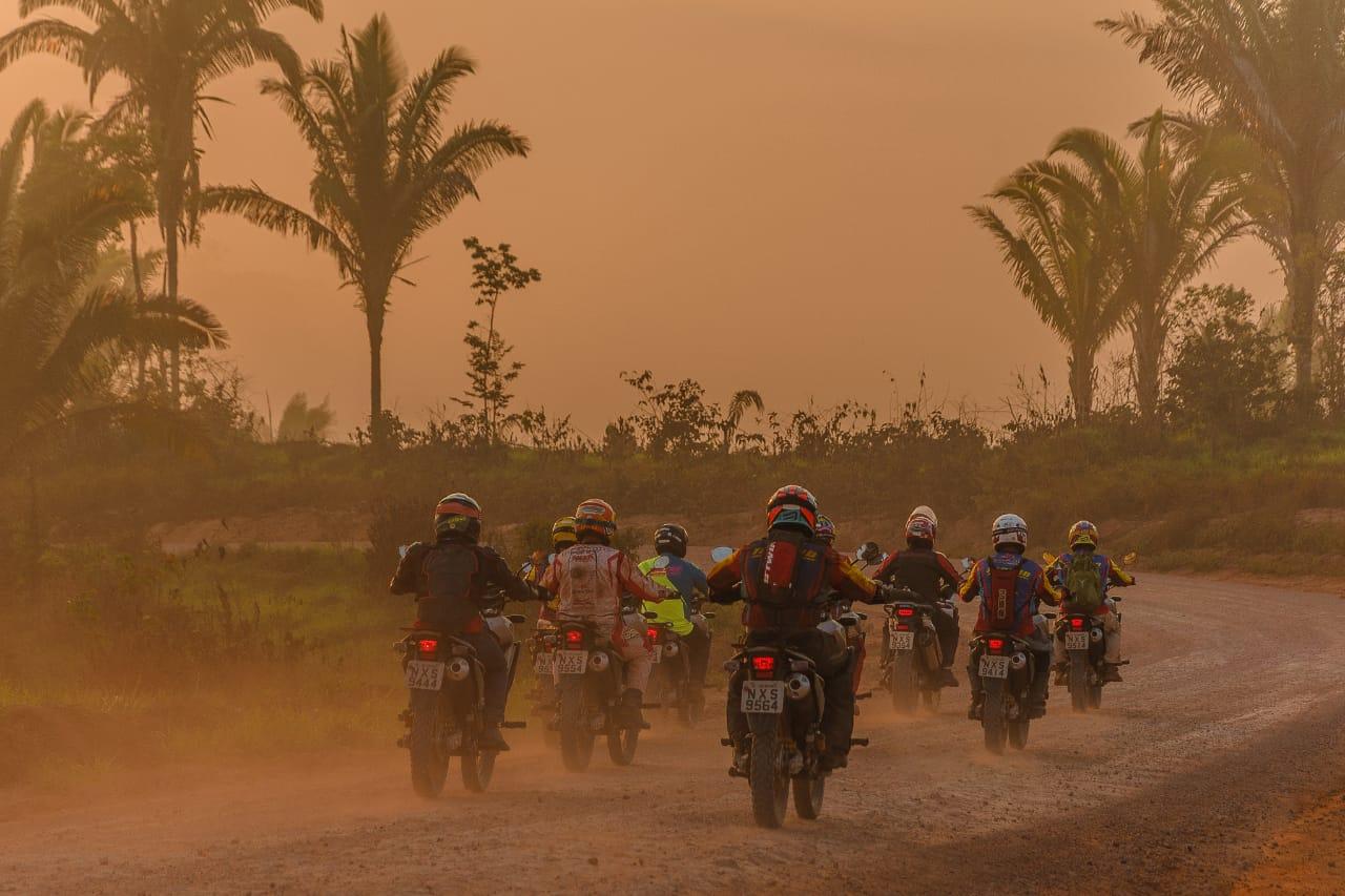 TOUR CORAÇÃO DA AMAZÔNIA 11