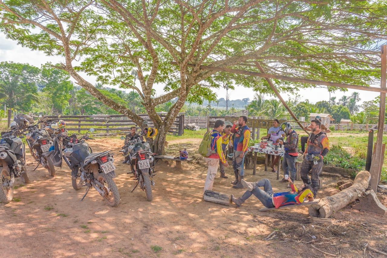 TOUR CORAÇÃO DA AMAZÔNIA 4