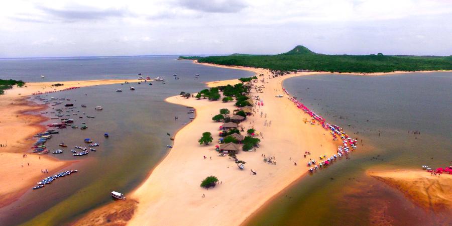 TOUR CORAÇÃO DA AMAZÔNIA 2