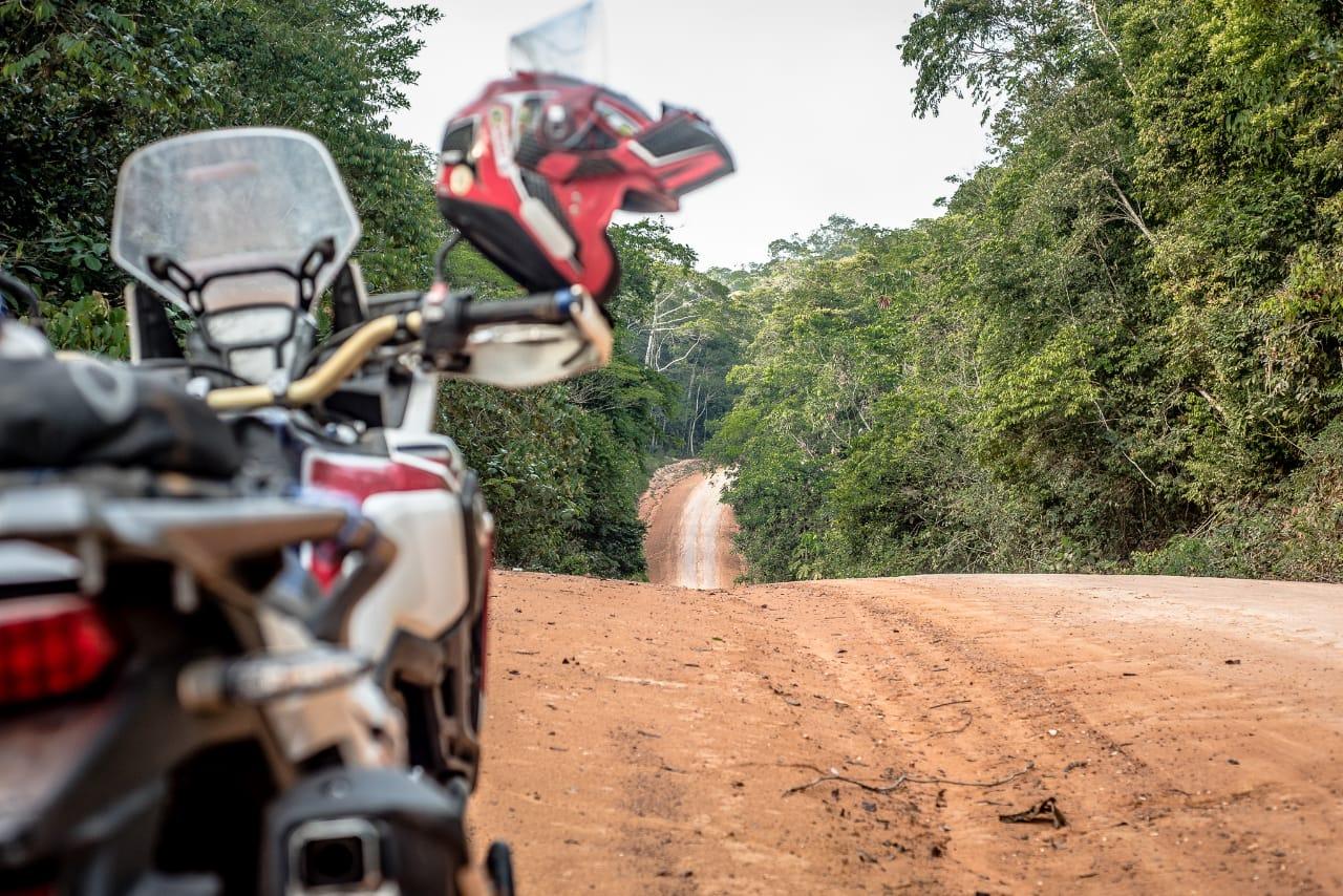 TOUR CORAÇÃO DA AMAZÔNIA 8