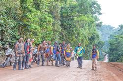 TOUR CORAÇÃO DA AMAZÔNIA 10