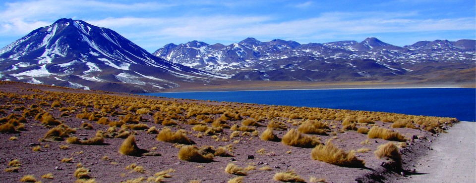 Cordilheira dos Andes - Chile