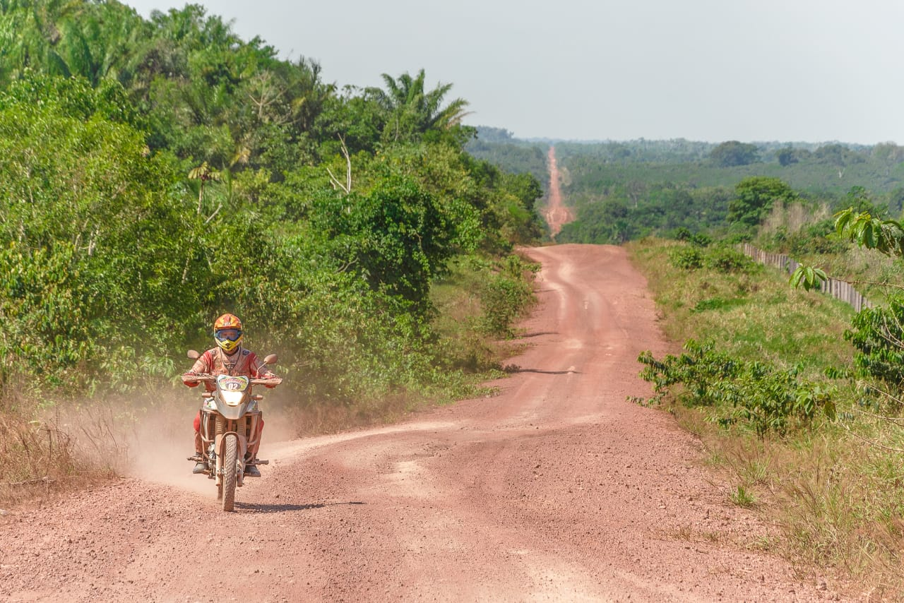 TOUR CORAÇÃO DA AMAZÔNIA 5