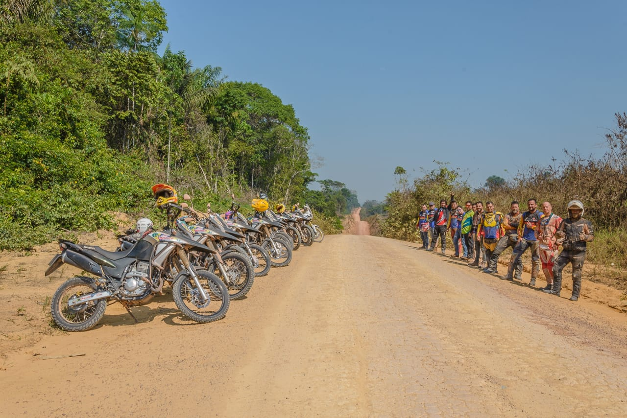 TOUR CORAÇÃO DA AMAZÔNIA 6