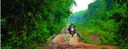 Rodovia Transamazônica - Brasil