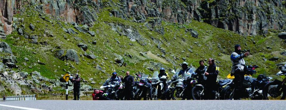 Carretera Transoceânica - Perú