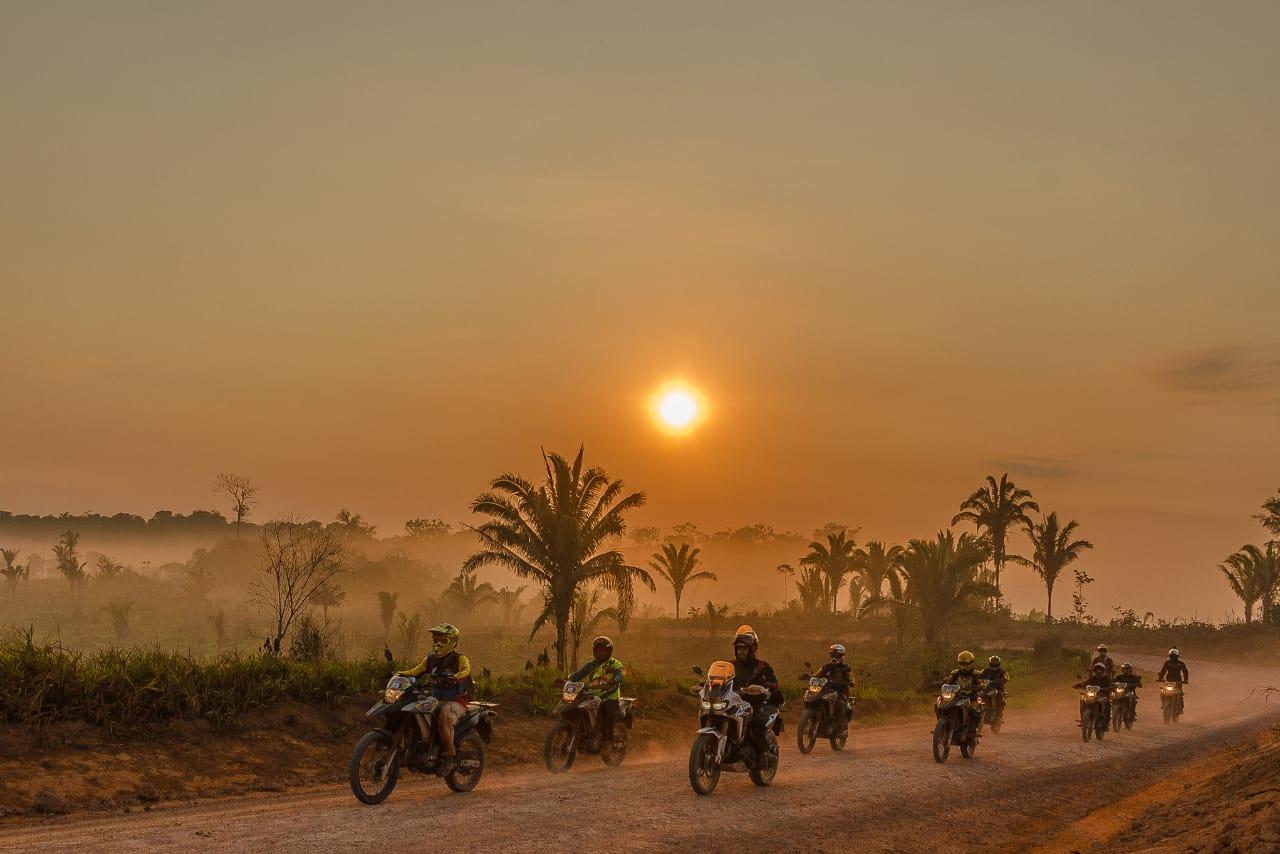TOUR CORAÇÃO DA AMAZÔNIA 9