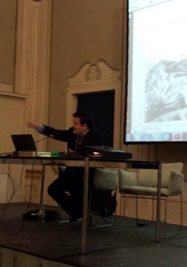conferenze a tema storico San Martino in Rio