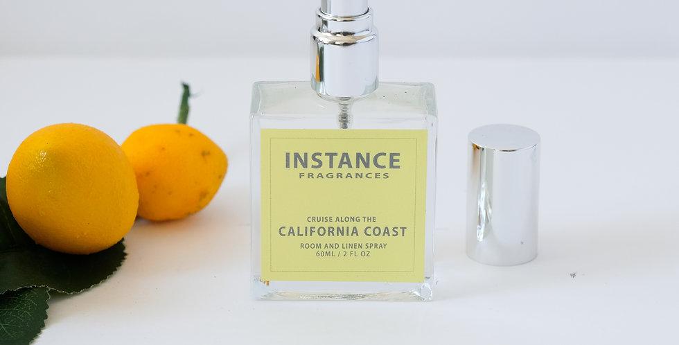 California Coast - Room Spray