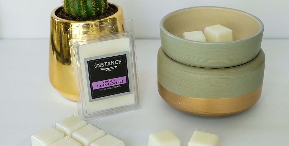 Holiday in Provence - Wax Melts
