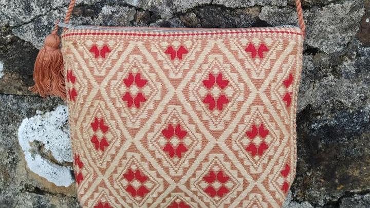 Pochettes rembourrée du Chiapas