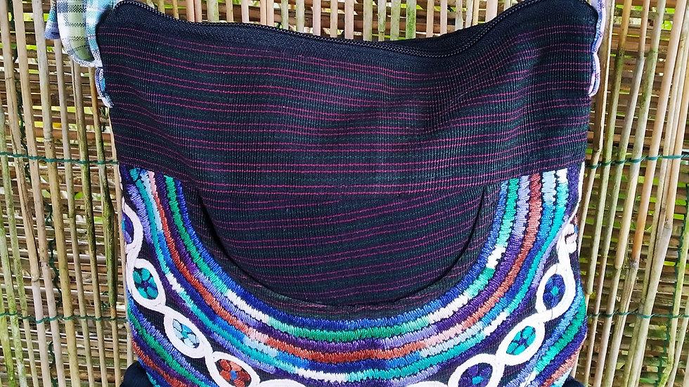 Sac à main bohème du Chiapas