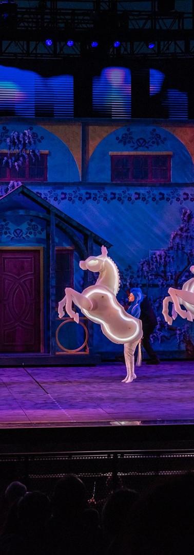Cinderella at the Muny
