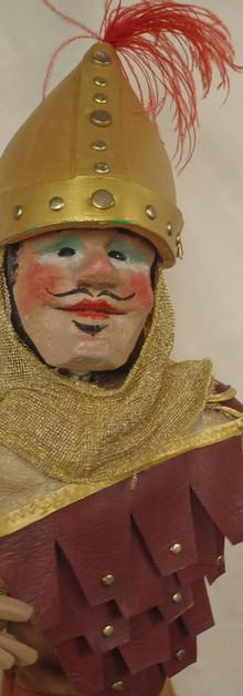 Don Gayfaros - Master Peter's Puppet Show