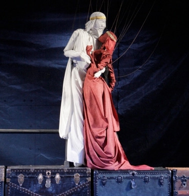 Hamlet - Shakespeare in the Park from NYC's The Public Theater