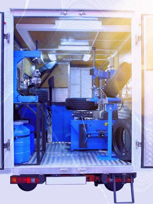 SaveU Mobile Tyres and Mechanics
