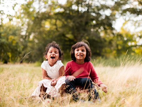 Kaylan & Lillie