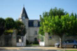 Chambres d'hôtes Annick Poissoneau Bourg-sur-Gironde