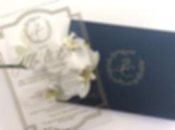 Impresión de Invitaciones en Acrílico Alkimia invitaciones en Querétaro
