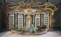 Merteuil's Salon