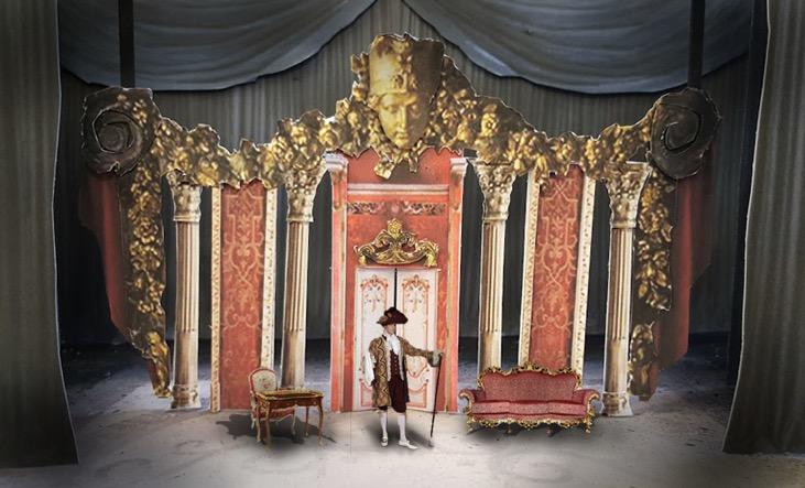 Valmont's Salon