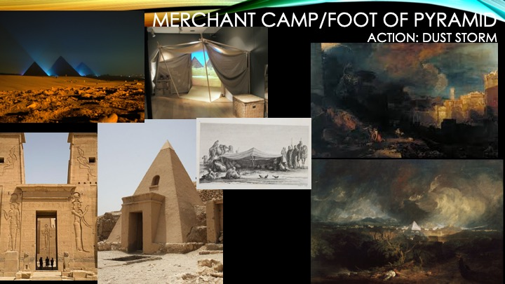 Merchant Camp