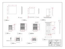 Elevation Drawings for Doubt