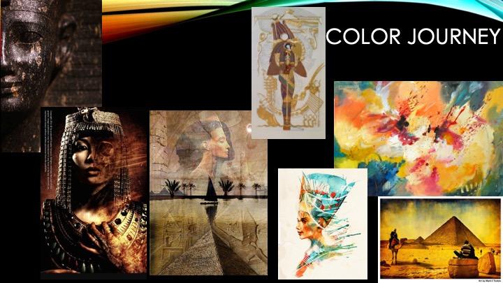 Color Journey