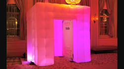 Inflatable Photo Station