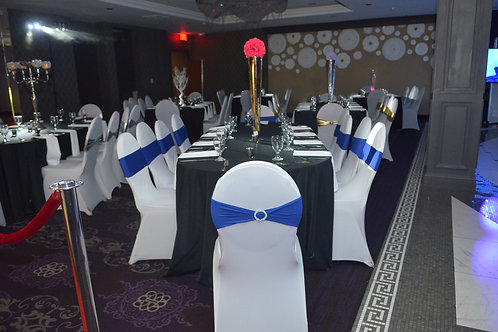 Sashes For Chairs
