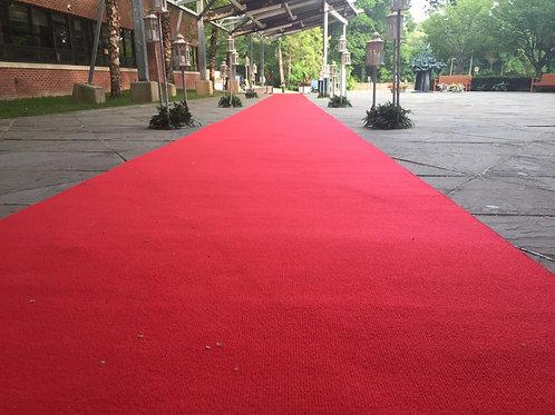Red Carpet Grand Entrance