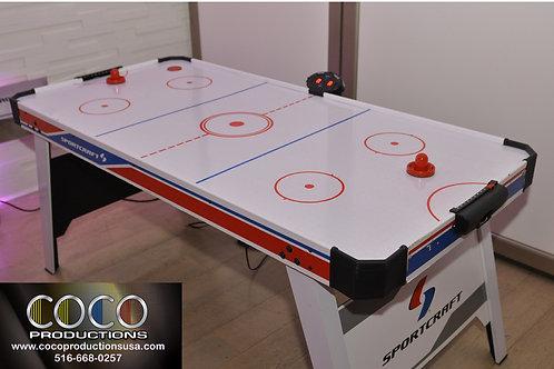 """60"""" Air Hockey Table"""