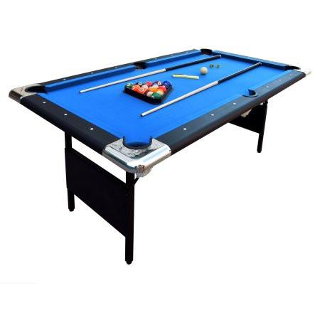 Pool Table - Pool table breakdown