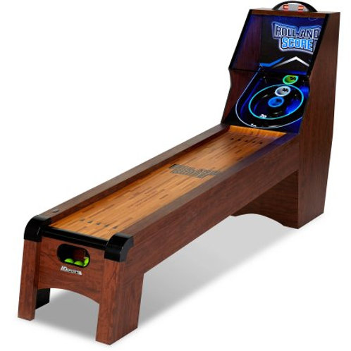 9 Ft. Roll and Score Table