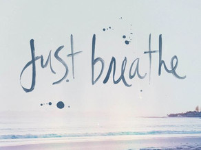 What Deep Breathing Actually Does To Your Body.