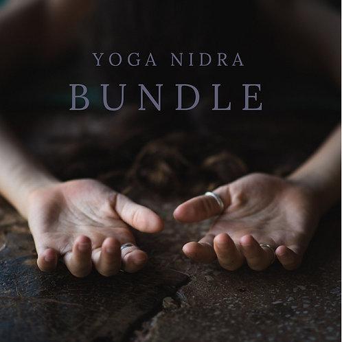 Yoga Nidra Bundle