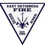 East Oktibbeha Fire Department Logo